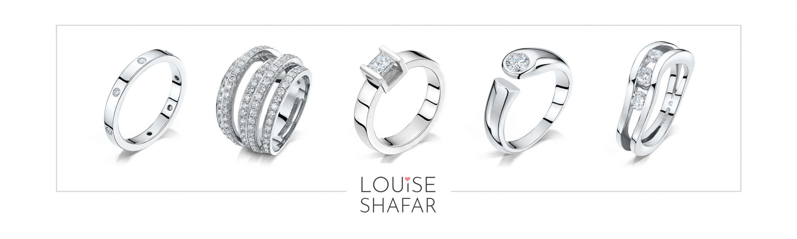 Louise Shafar Jewellery