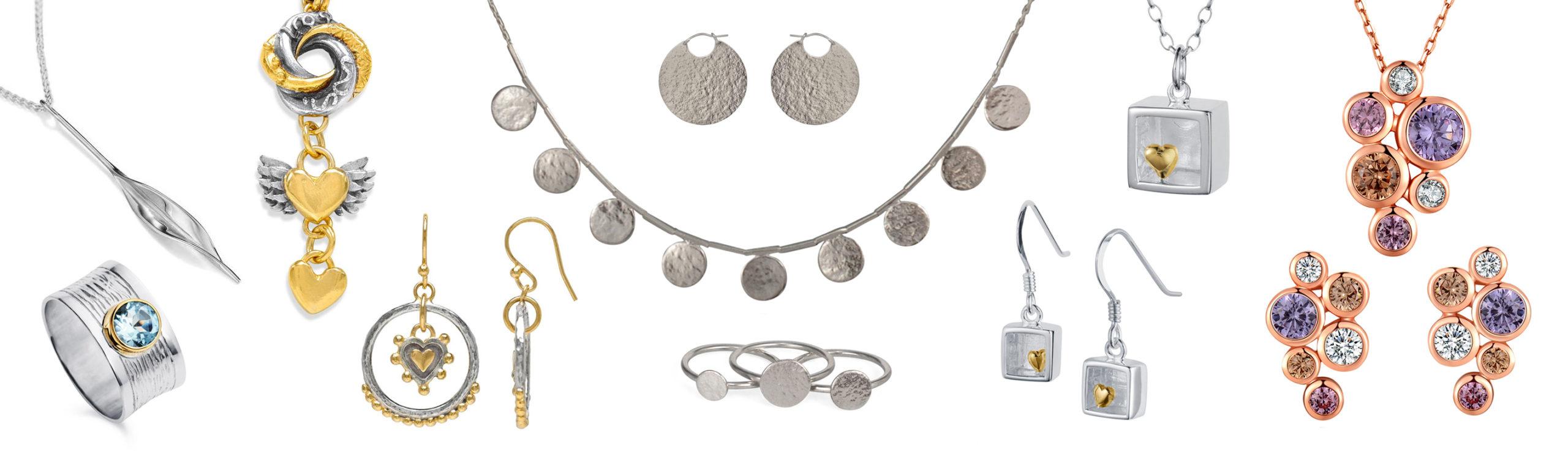 Louise Shafar Jewellery Shop