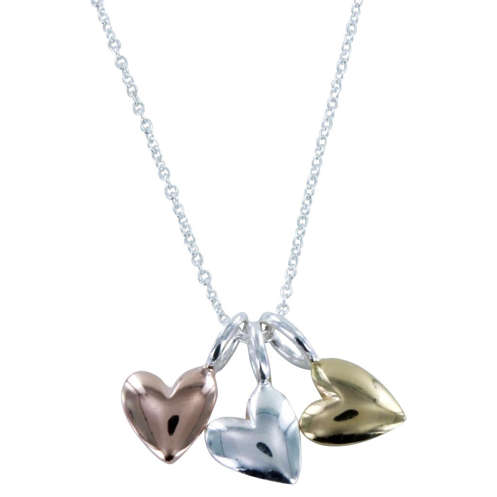 Reeves & Reeves Jewellery available at Louise Shafar